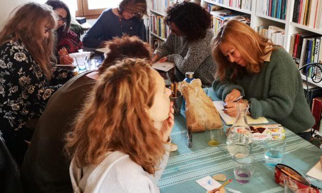 Ateliers d'écriture ludique