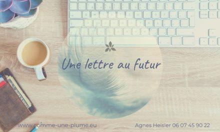 Lettre au futur